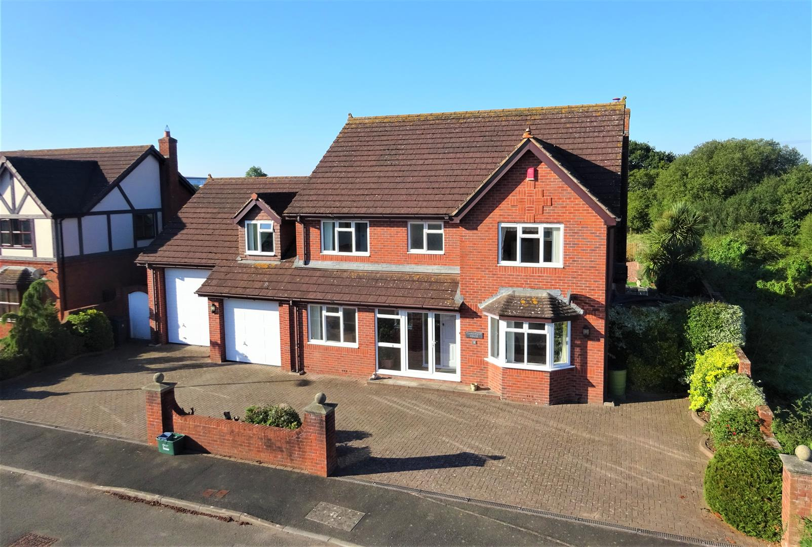 Shercroft Close, Broadclyst, Exeter